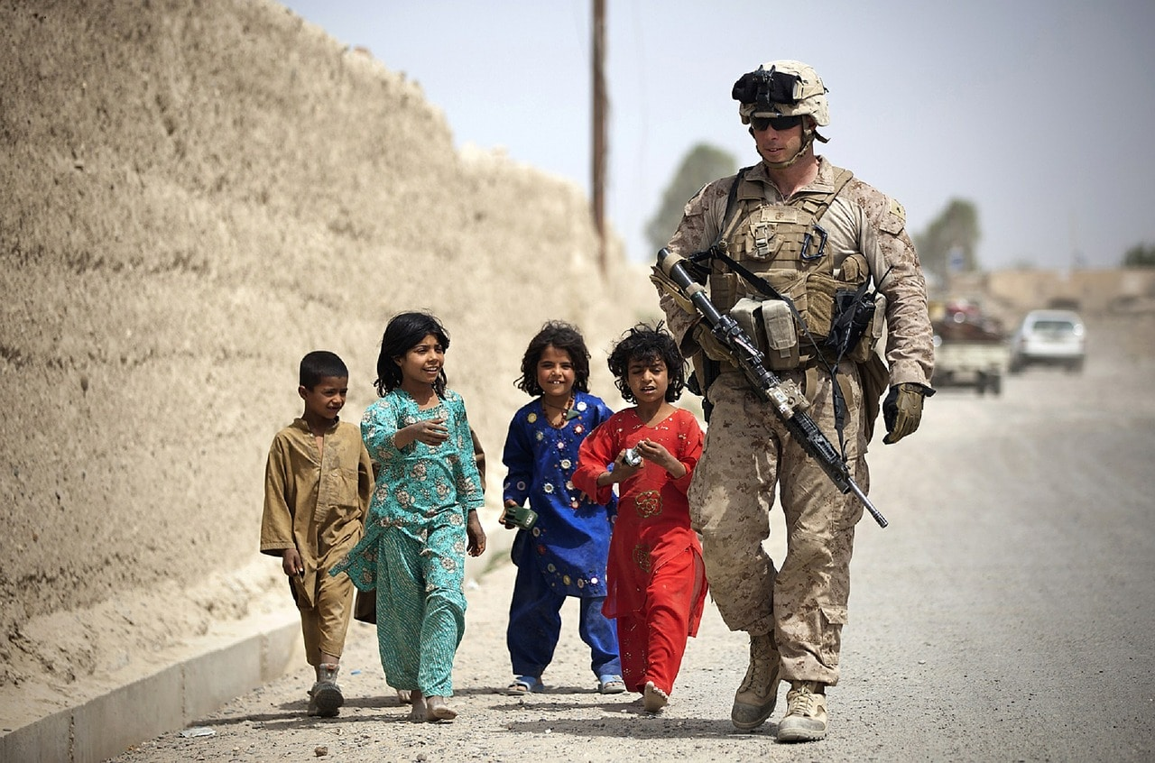 american soldier 381847 1280